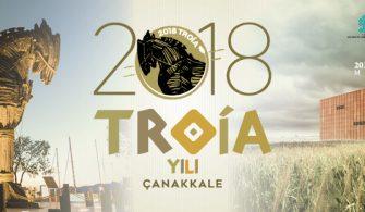 2018 Troya Yılı, Sürdürülebilirlik ve Çevre Bilinci