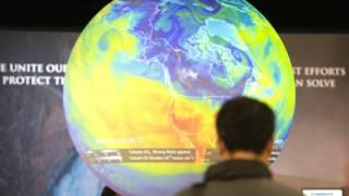 Paris'teki İklim Zirvesi'nde anlaşmaya yaklaşılıyor