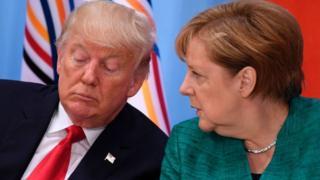 'G19': ABD'nin çekildiği Paris İklim Anlaşması'nı uygulayacağız