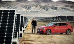 Audi 2017 Yılı Sonunda Güneş Panelli Otomobil Üretecek