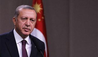Cumhurbaşkanı Erdoğan: Talimatı verdim