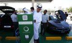Dubai'de Elektrikli Araçlara Otoban ve Park Ücreti Yok