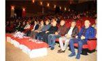 Dü'de 'Sürdürülebirlik Ve İnsan Kaynakları' Konferansı