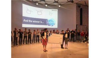 Allianz Gelecek Nesiller Ödülü Sahibini Buldu