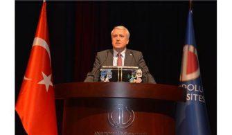 '38. Yaem Ulusal Kongresi' Anadolu Üniversitesi Ev Sahipliğinde Başladı