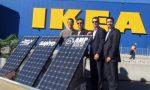 Ikea, İngiltere'de Güneş Paneli ve Güneş Pili Satışına Başladı