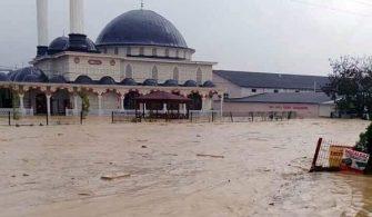 Kaynarca'daki sel felaketi 38 bin civcivi telef etti