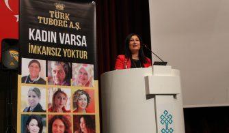 """Türkiye genelinde kadınlara yönelik """"Sen de Yapabilirsin"""" kampanyası başlatıldı"""