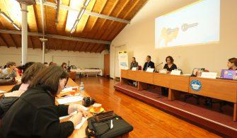 """Kadir Has Üniversitesi'nde """"Uluslararası İklim Değişikliği Müzakerelerinde Sivil Toplum ve Medyanın Rolü"""" paneli düzenlendi"""