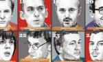 Finlandiya Yeşiller Milletvekili Ozan Yanar Avrupa'da yılın kişileri listesinde