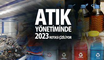 Atık Yönetimi Sempozyumu Antalya'da Düzenlendi