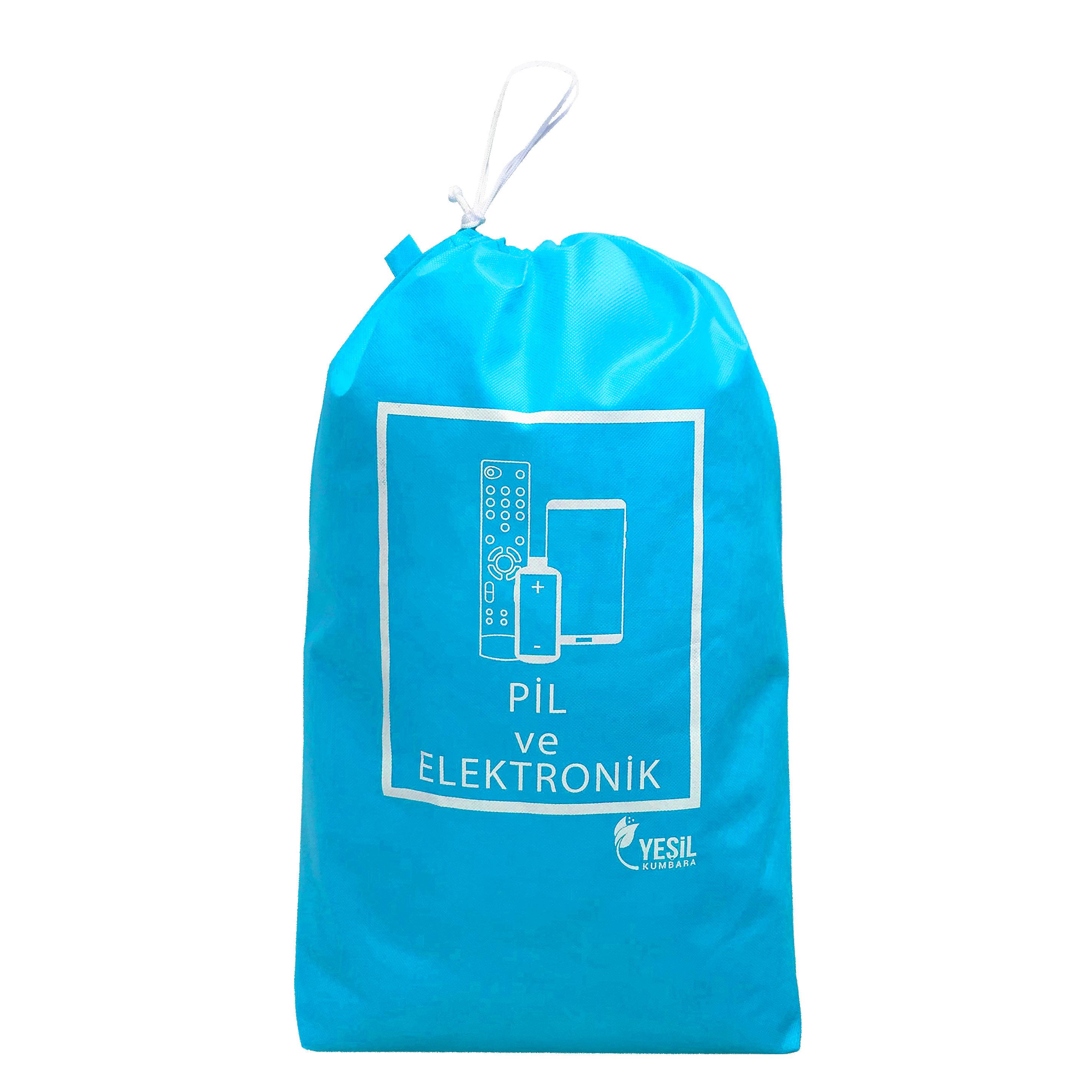 pil elektronik atik ayristirma torbasi - Ayrıştırma Üniteleri