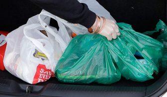 Belçika plastik poşet kullanımını tamamen yasaklamaya hazırlanıyor