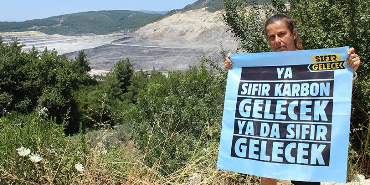 20 Eylül'de iklim için Kadıköy'deyiz!